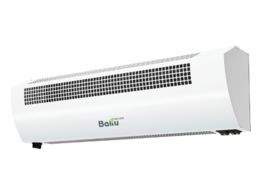 Обогреватели - Тепловая завеса электрическая Ballu BHC-CE-3T, 0