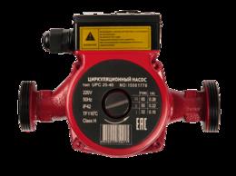 Тепловые насосы - Насос циркуляционный для отопления Unipump UPС…, 0