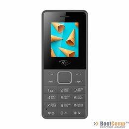 Мобильные телефоны - Телефон мобильный Itel IT2160 DS Grey, 0