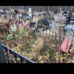Прочие услуги - Уборка могил, 0