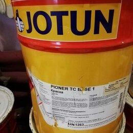 Краски - Краска Jotun Pioner TC Base 1, 0