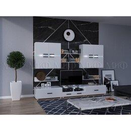 Шкафы, стенки, гарнитуры - Гостиная мебель Квадро, 0