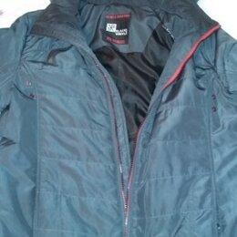 Куртки - Продаю куртки мужские стильные сезонные, 0