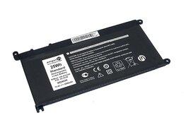 Аксессуары и запчасти для ноутбуков - Аккумуляторная батарея Amperin для ноутбука Dell…, 0