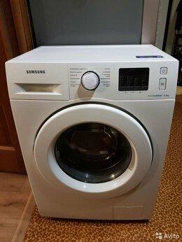 Посудомоечные машины - Samsung-wf60f4e5w2w 6 кг. , 0