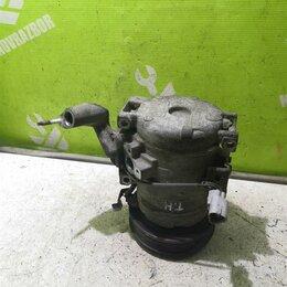 Двигатель и топливная система  - Компрессор кондиционера  Тойота Хайлендер 01-06, 0