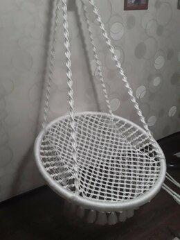 Подвесные кресла - Подвесное кресло гамак, 0