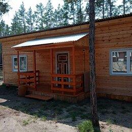 Экскурсии и туристические услуги - Гостевой дом п. Хужир. Ольхон.Байкал, 0