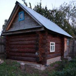 Готовые строения - Баня 3х3, 0
