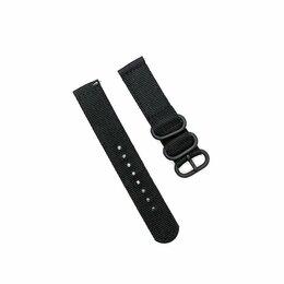 Ремешки для умных часов - Нейлоновый ремешок для Xiaomi Amazfit Bip и GTS, 0