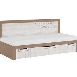 Кровати - Family 1 кровать 90х200 см, 0