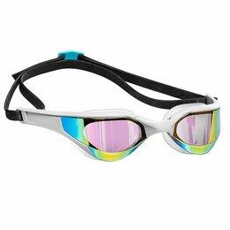 Аксессуары для плавания - Очки razor rainbow mad wave , 0