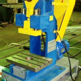 Производственно-техническое оборудование - Пресс кривошипный прецизионный усилием 20 кн модель пмп-2, 0