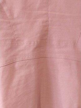 Костюмы - Пиджак женский розовый размер 48-50, 0