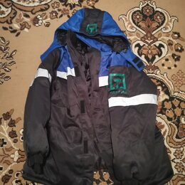 Одежда - Спецовка зимняя, 0