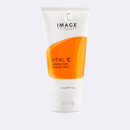 Уход за руками - IMAGE Skincare VITAL C hydrating hand and body…, 0