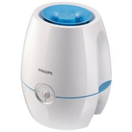Очистители и увлажнители воздуха - Увлажнитель воздуха Philips HU4901, 0