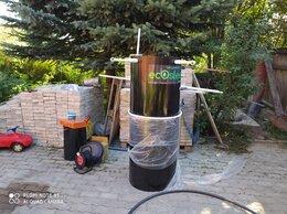 Септики - Биореактор очистки хозяйственно-бытовых стоков, 0