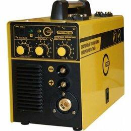 Сварочные аппараты - Сварочный полуавтомат START MIGLine 190 , 0