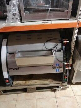 Тестомесильные и тестораскаточные машины - Тестоформовочная машина GLIMEK BM1, 0
