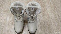 """Ботинки - Ботинки женские зима кожаные """"GUT"""" Германия р.38, 0"""