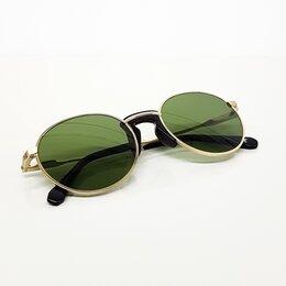 Очки и аксессуары -  Солнцезащитные очки OMEGA OM0019 32V, 0