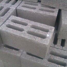 Строительные блоки - Шлакоблоки, 0