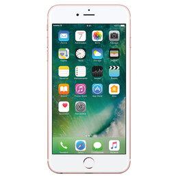 Мобильные телефоны - 🍏 iPhone 6S+ 16Gb pink gold (розовое золото) , 0