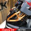 Моноколесо Kingsong S18 по цене 135000₽ - Моноколеса и гироскутеры, фото 1