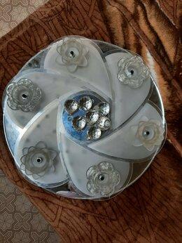 Люстры и потолочные светильники - Люстра , 0