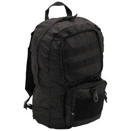 Рюкзаки -  Рюкзак Fox Outdoor 30 л, цвет черный, 0