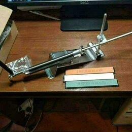 Мусаты, точилки, точильные камни - Точилка для ножей ножниц новая Ruxin, 0