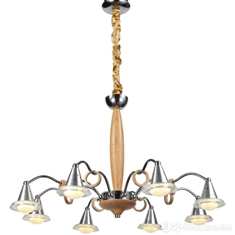 Люстры Подвесные Lucia Tucci Natura 154.8 по цене 21523₽ - Настенно-потолочные светильники, фото 0