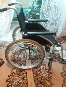 Приборы и аксессуары - Кресло-каталка для инвалидов, 0