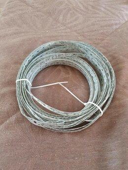 Перфорированный крепеж - Перфорированая лента 0,5х12мм 23метра, 0