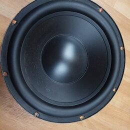 Запчасти к аудио- и видеотехнике - Автомобильный динамик сабвуфер JBL GT4-10, 0