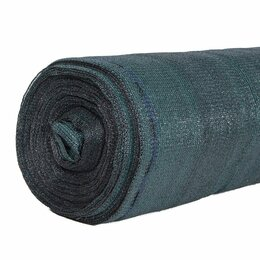 Сетки и решетки - Сетка затеняющая 55% турецкая 2-6 метров ширина, 0