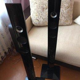 Акустические системы - Колонки Столбы LG SH96TA-S, 0
