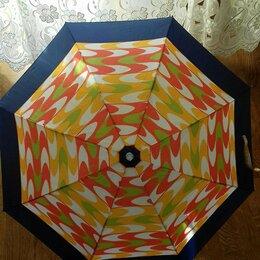 Зонты и трости - Зонт новый Винтажный, 0