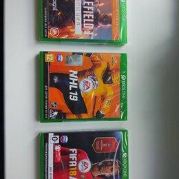 Игры для приставок и ПК - Игры для Xbox one новые, 0