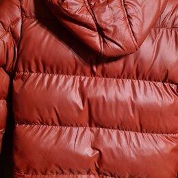 Куртки и пуховики - Куртка на мальчика размер М , 0