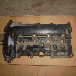 Двигатель и топливная система  - Mazda CX-5 2011-2015 год Крышка головки цилиндров, 0