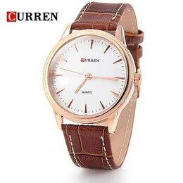 Наручные часы - CURREN мужские кварцевые часы, круглые.…, 0