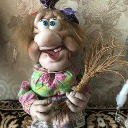 """Статуэтки и фигурки - интерьерная кукла """"Оберег"""", 0"""