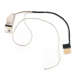Аксессуары и запчасти для ноутбуков - Шлейф матрицы 40 pin для ноутбука Asus X751…, 0