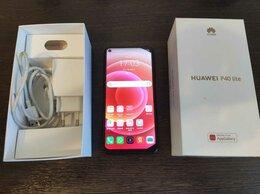 Мобильные телефоны - Huawei p40 lite 6/128 NFC на гарантии, 0