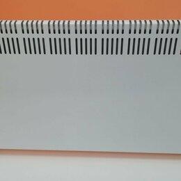 Обогреватели - Электроконвектор, обогреватель 1/2 кВт новый, 0