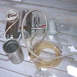 Лабораторное оборудование - Аквадистиллятор 4 л/ч, 0