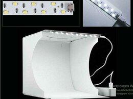 Светофильтры - Лайтбокс для фото на белом фоне чёрном фоне новый, 0