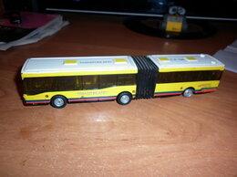 Модели - Модель - автобус гармошка Тranzitinland C.F.786., 0